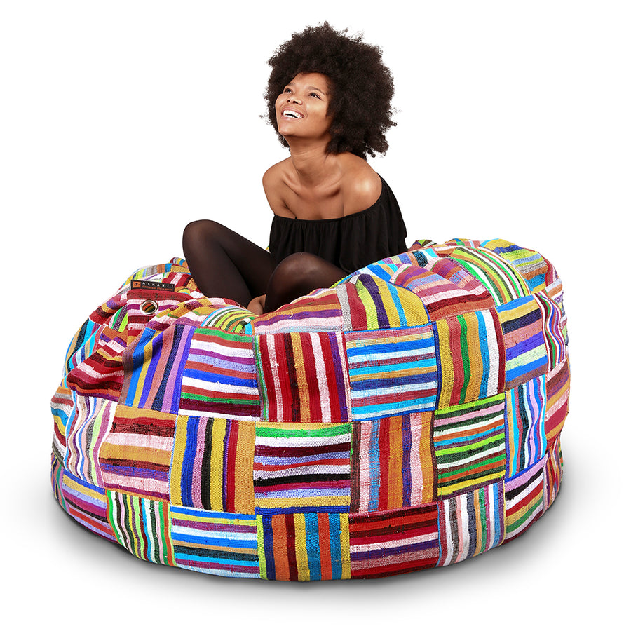 Big BoriBori Bean Bag