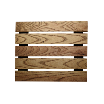 Timber Slatted Placemat - KNUS
