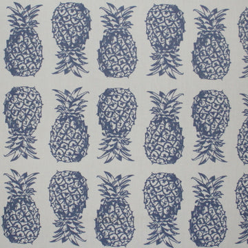 Pineapples Fabric - KNUS