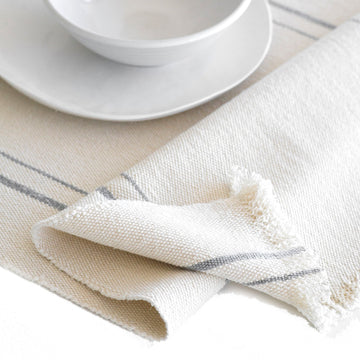 French Country Placemats Grey - KNUS