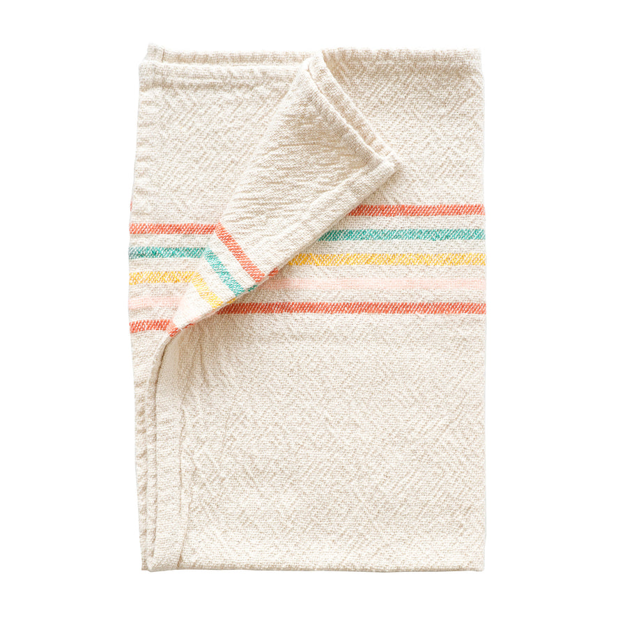 French Country Hand Towels Multi-Coloured - KNUS