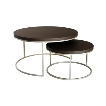 Lounge Nesting Table Set - KNUS