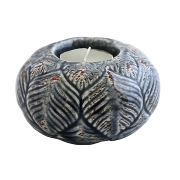 Charcoal Candle Holder - KNUS
