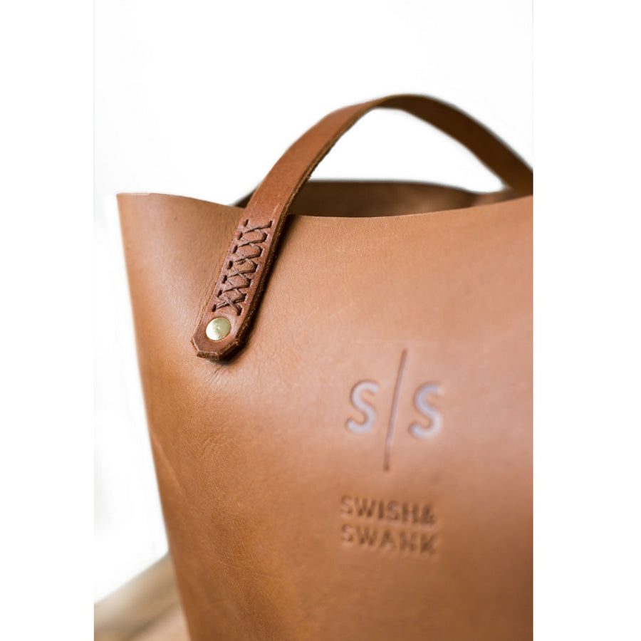 Eve Tan Tote Bag - KNUS