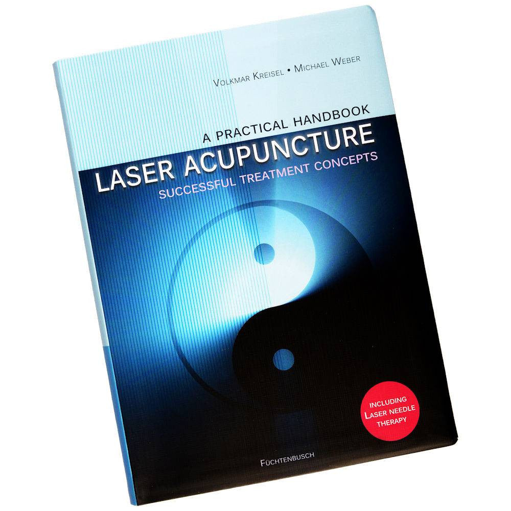 LASERACUPUNCTURE  (by Michael Weber and Volkmar Kreisel)