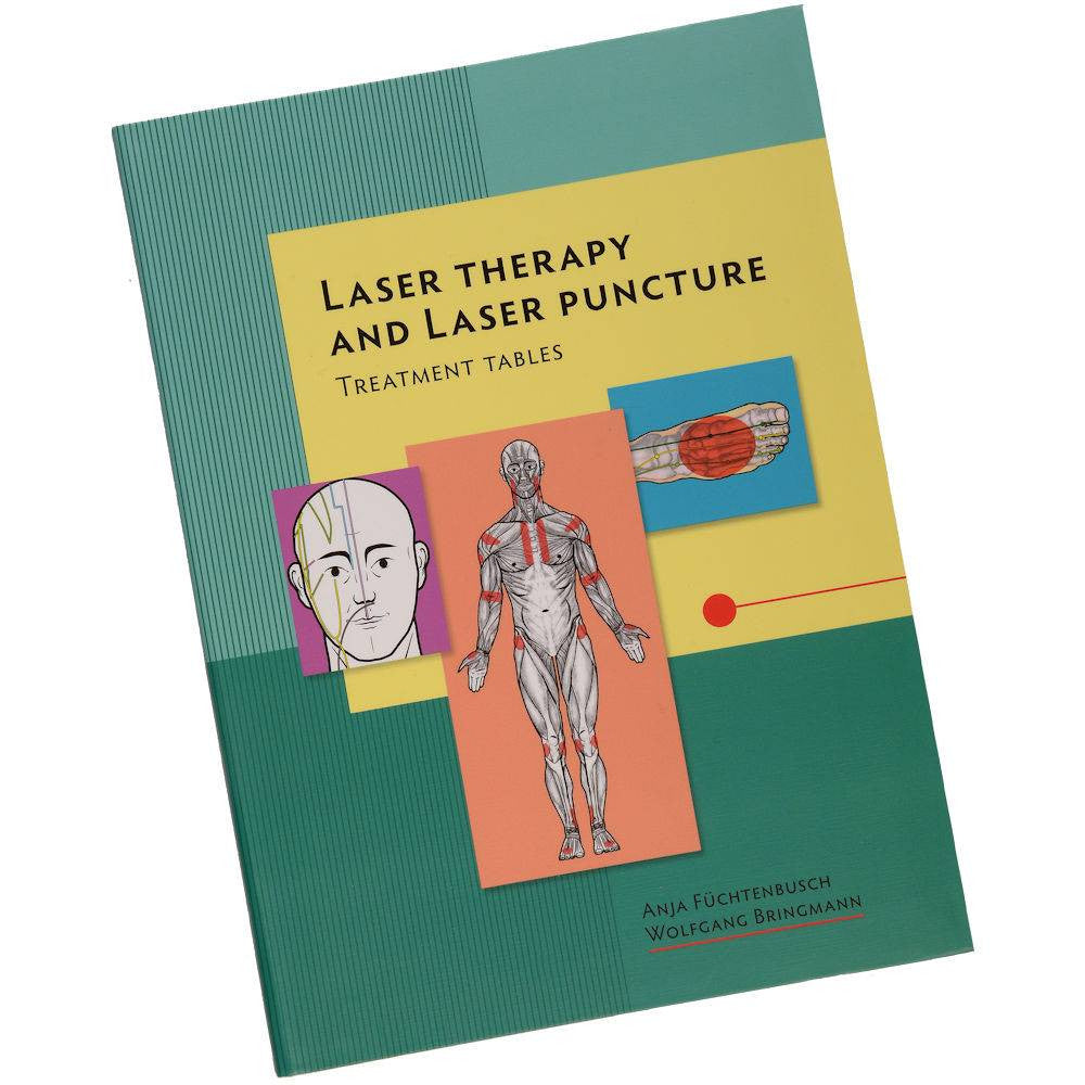Laser Therapy and Laserpuncture