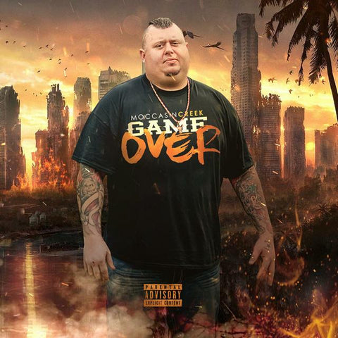 Game Over (CD)