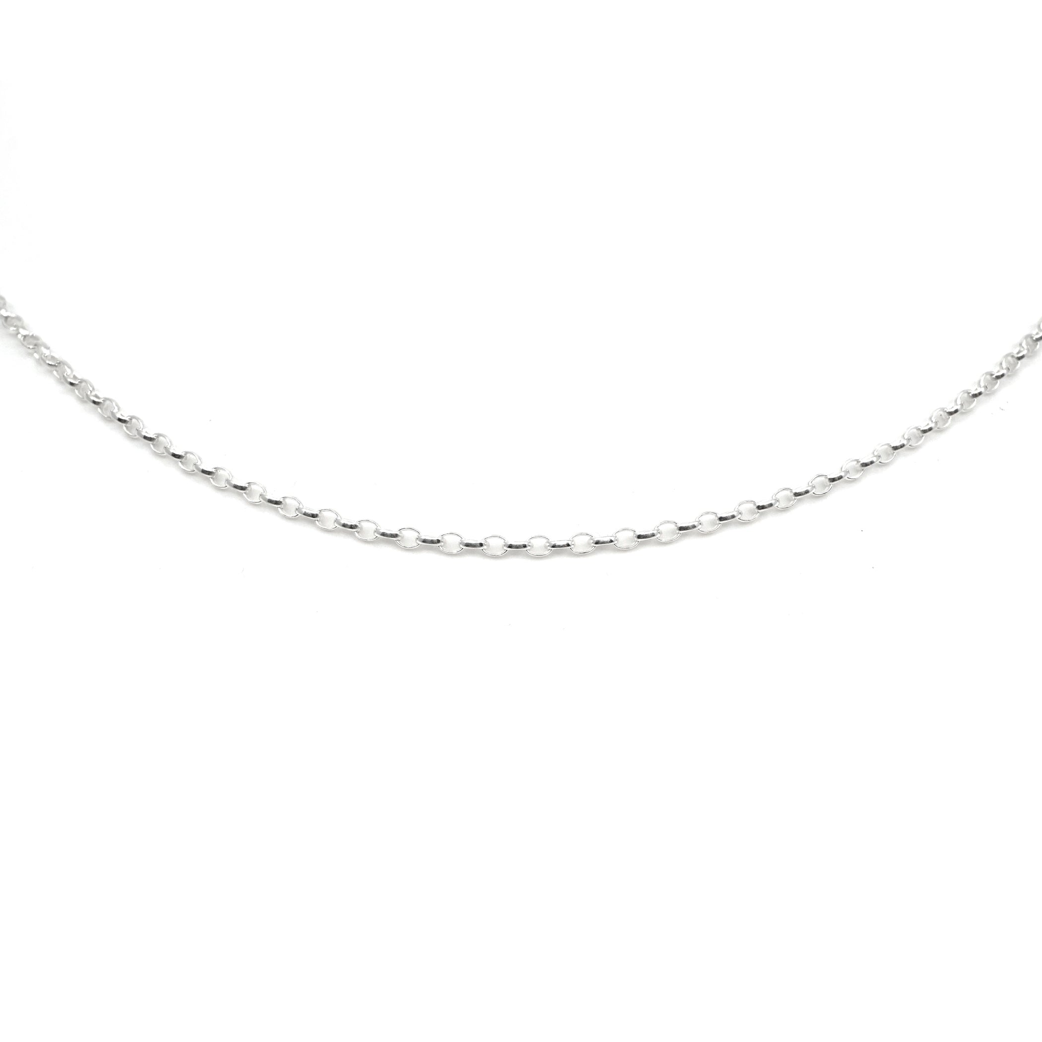 Thin Belcher Chain