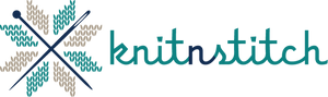 Knitnstitch Main logo