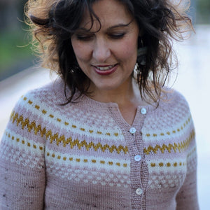 Floozy Cardigan by Truly Myrtle