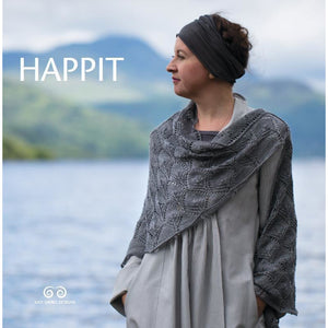Happit by Kate Davies Cover