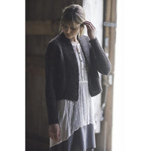 Load image into Gallery viewer, Maple Cardigan Plain & Simple: 11 Knits To Wear Every Day by Pam Allen
