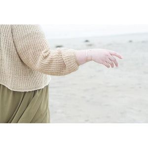 Plover Cardigan Pattern