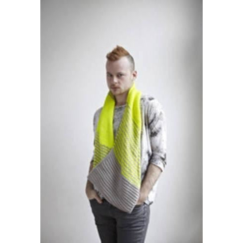 Safety Scarf by Stephen West Default Title