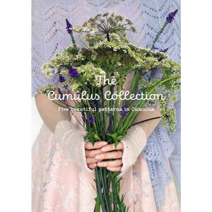 The Cumulus Collection pattern booklet
