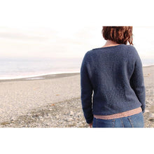 Load image into Gallery viewer, Tideline Cardigan Pattern
