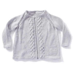 TX643 Daisy Child's Cardigan in Bellissimo 5
