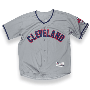 The Bizzy Bone Cleveland 99 Baseball Jersey - By The Industry