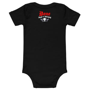 🎄 Infant🎄 Little Bizzy - E99 Xmas Onesie