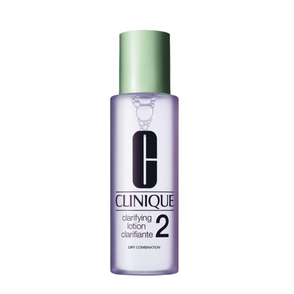 Lotion tonifiante Clarifying Clinique Peau mixte