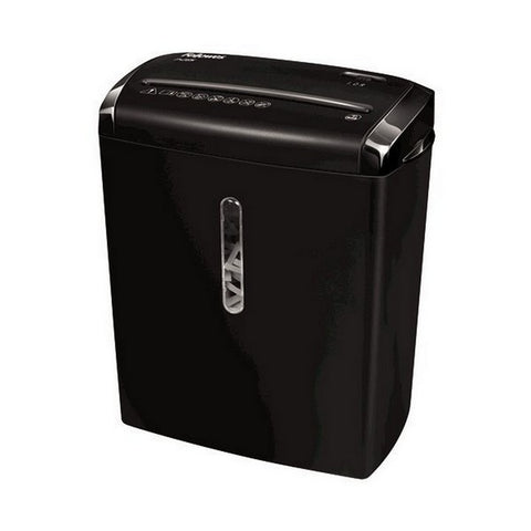 Paper Shredder Fellowes P-28S 15 L 8 Sheets Black Grey