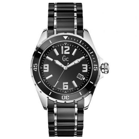 Men's Watch Guess X85008G2S (43 mm)