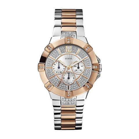 Ladies' Watch Guess W0024L1 (41 mm)