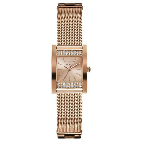 Ladies' Watch Guess W0127L3 (27 mm)