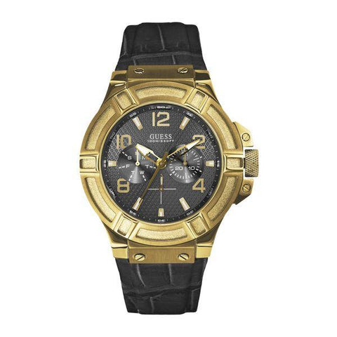 Montre Homme Guess W0040G (45 mm)