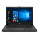 "Notebook Lenovo E15 20RD001FSP 15,6"" i5-10210U 8 GB RAM 256 GB SSD Black"