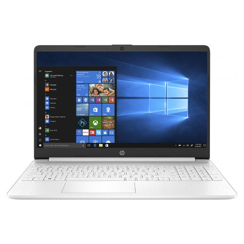 "Notebook HP 15S-FQ1031NS 15,6"" i5-1035G1 8 GB RAM 1 TB SSD White"