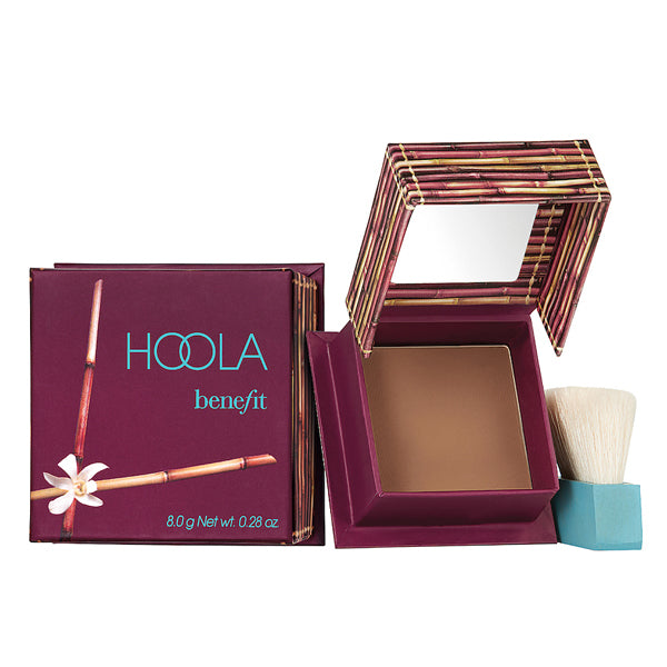 Bronzing Powder Hoola Benefit (pack de 2)