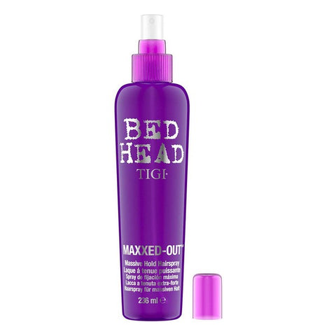 Hair Spray Bed Head Tigi (236 ml)