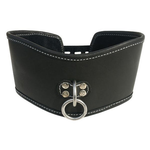 Edge Soft Leather Posture Collar Sportsheets ESS980-27