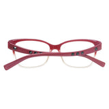 Ladies' Spectacle frame Just Cavalli JC0623-072-53 (ø 53 mm)
