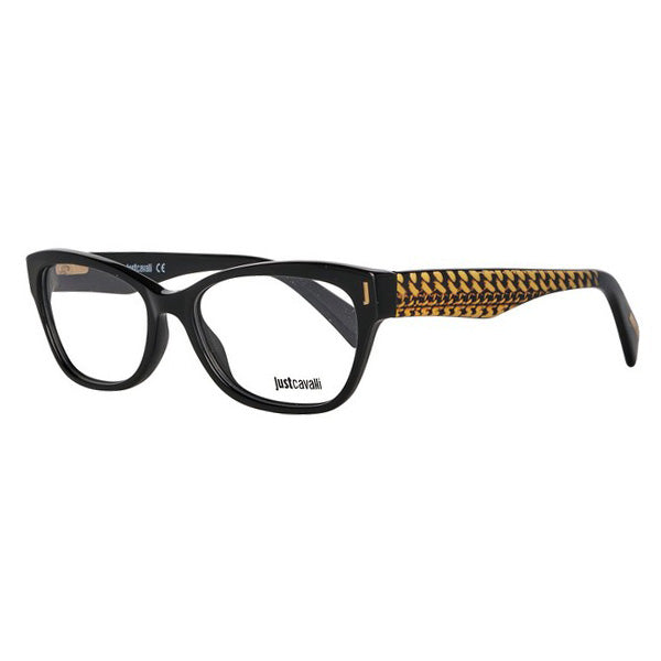 Ladies' Spectacle frame Just Cavalli JC0746-A01-53 (ø 53 mm)