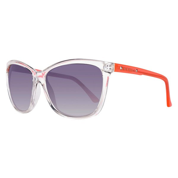 Ladies' Sunglasses Guess GU7308-60G63