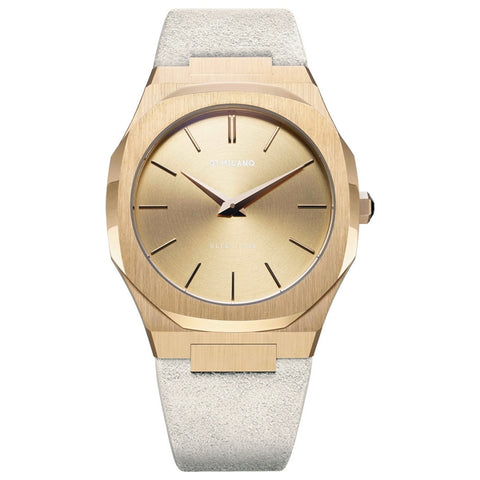 Unisex Watch D1-MILANO A-UTL06 (38 mm)