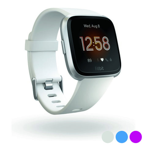 "Montre intelligente Fitbit Versa Lite 1,34"" LCD Bluetooth 4.0"