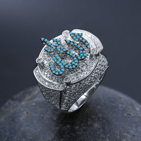 EMINENT 925 Silver Ring |92115437
