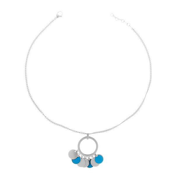 Ladies' Necklace Miss Sixty SMSC08 (55 cm)