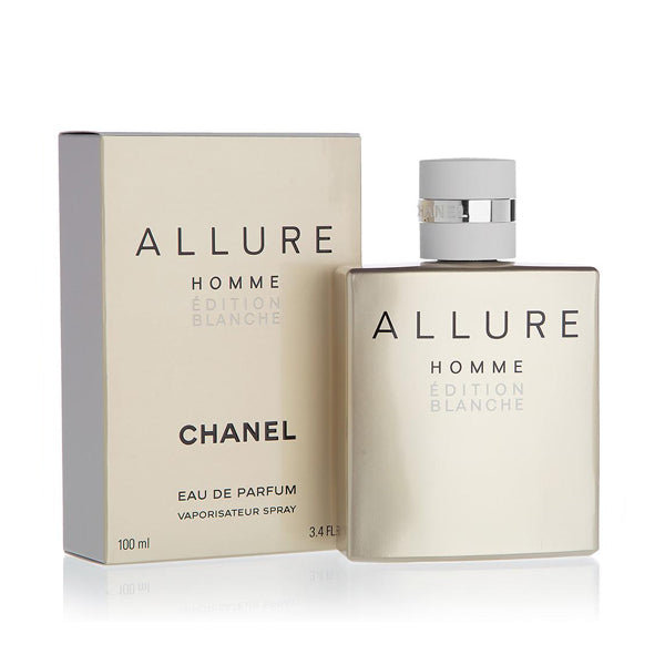 After Shave Allure Homme ëdition Blanche Chanel Chanel