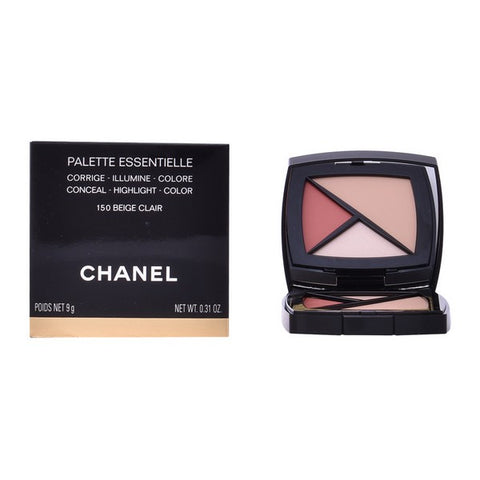 Blush Palette Essentielle Chanel