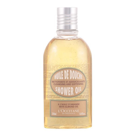 Almond Body Oil L´occitane (250 ml)