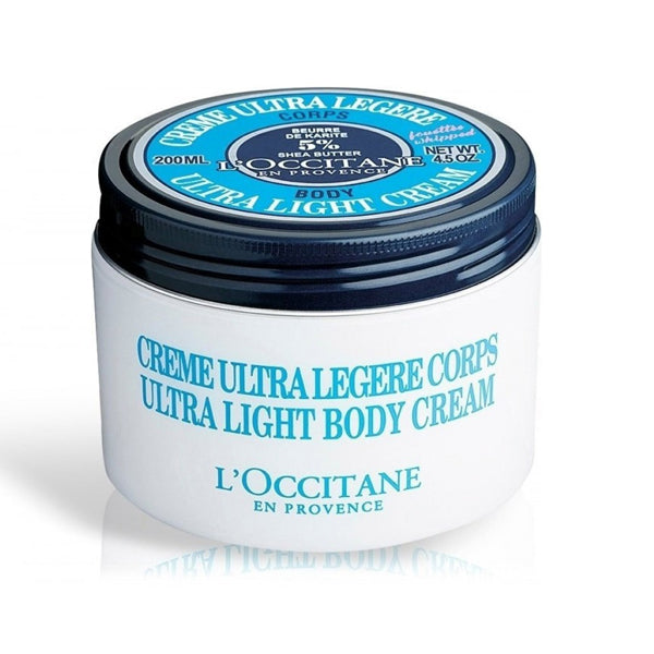 Lotion hydratante Karite L'occitane (200 ml)