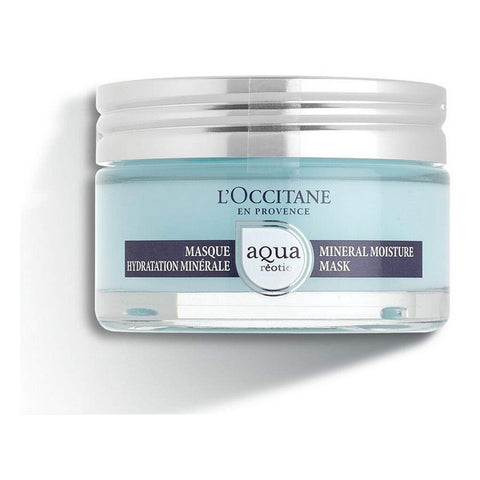 Masque facial L´occitane