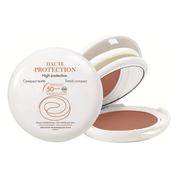 Compact Make Up Solaire Haute Protection Avene Spf 50