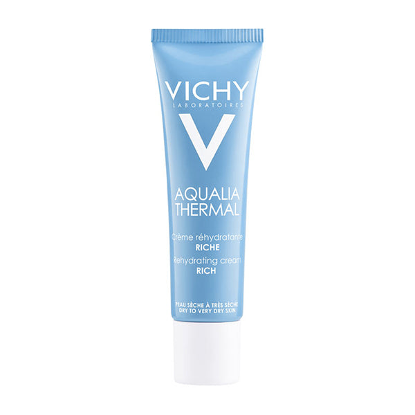Crème hydratante Aqualia Thermal Vichy (30 ml)