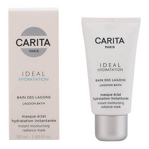 Masque hydratant Ideal Hydratation Carita