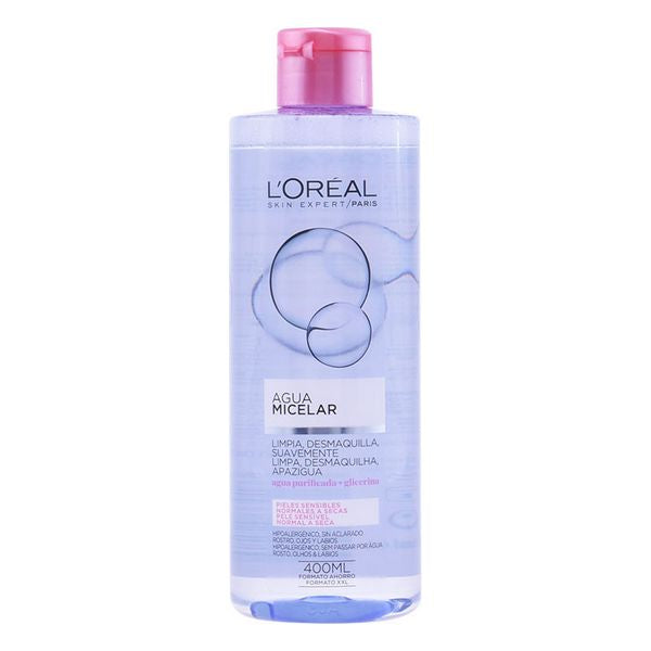 Eau micellaire L'Oreal Make Up